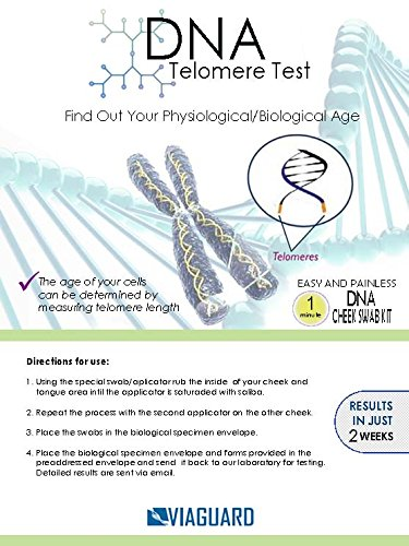 Telomere Length Test kit